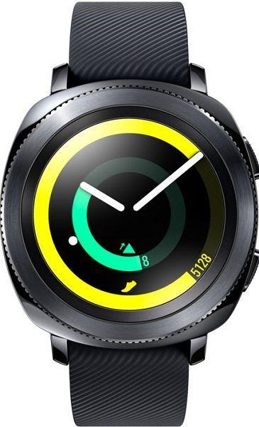 Samsung Gear Sport černé