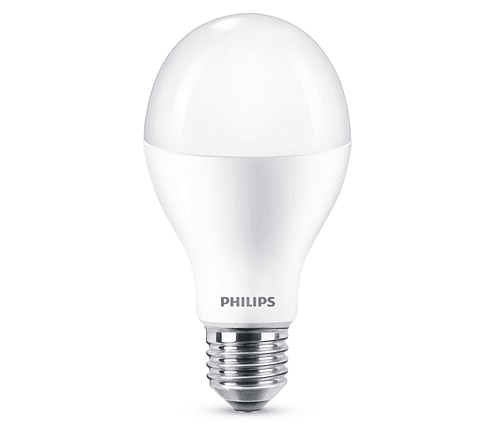 Philips Lightning E27 18W