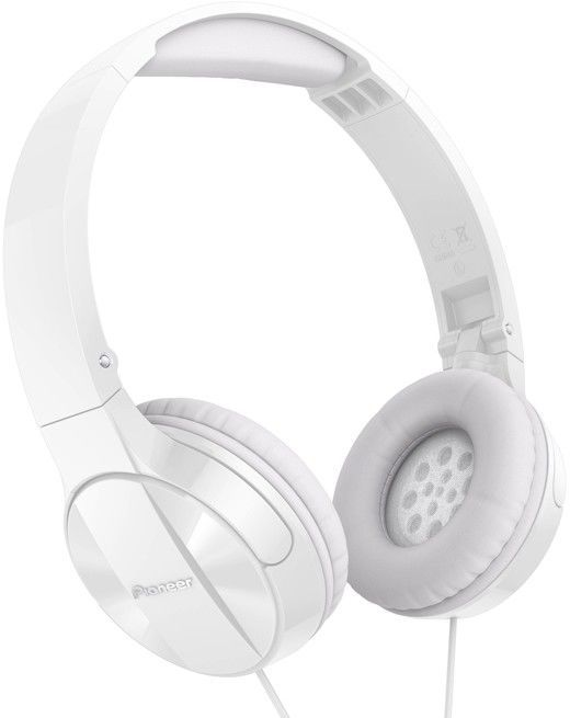 Pioneer SE-MJ503-W bílé