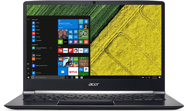 Acer Swift 5 SF514-51-773S