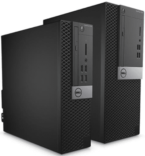 DELL Optiplex 3050, i5/8/500/10P