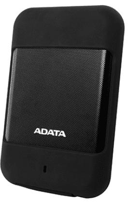 "A-DATA HD700 2,5"" 2TB USB 3.0 černý"
