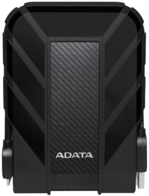 """A-DATA HD710 PRO 2.5"""" 2TB USB 3.1 černý"""