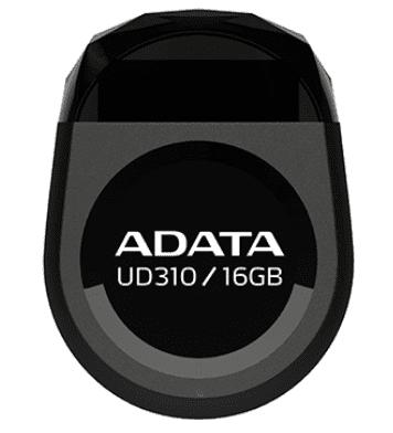 A-DATA UD310 16GB USB 2.0 černý