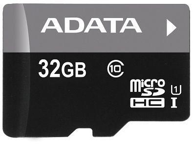 ADATA Premier microSDHC 32 GB UHS-I Class 10