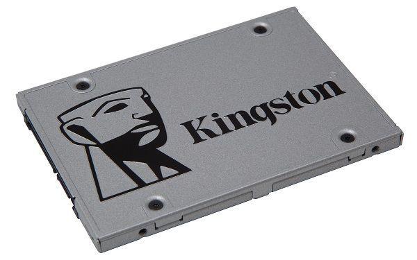 Kingston UV400 SATA 120GB, interní SSD