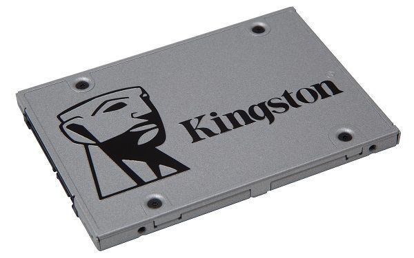 Kingston UV400 SATA 480GB, interní SSD