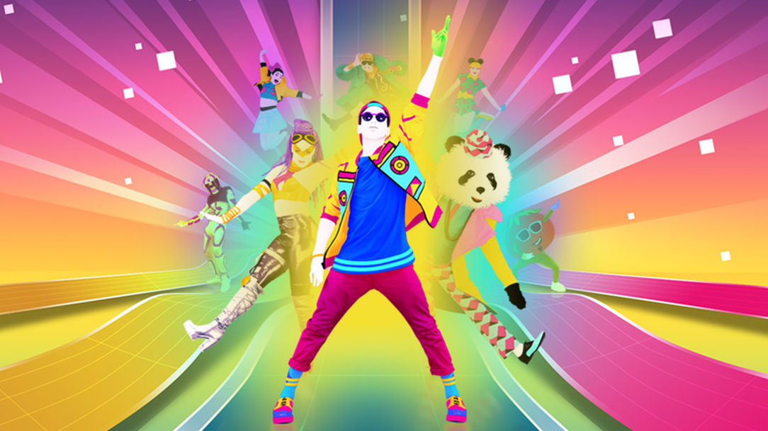 Just Dance 2018 - Hra na PS4