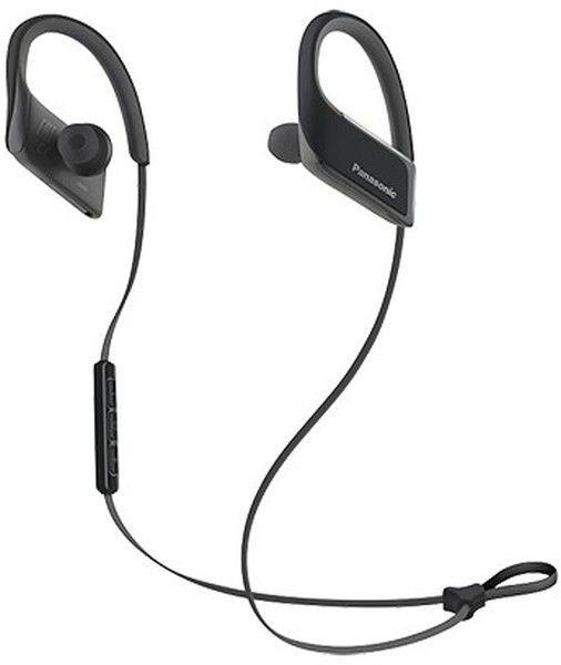 Panasonic RP-BTS30E-K černé