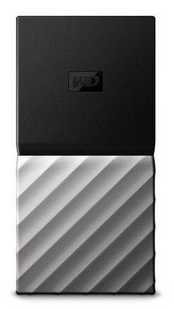Western Digital My Passport SSD 256GB
