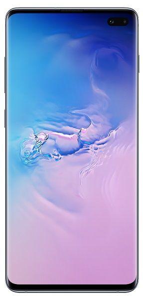 Samsung Galaxy S10+ 128 GB modrý
