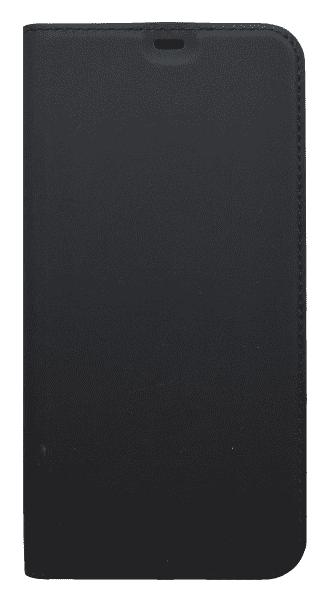 Mobilnet Metacase knížkové pouzdro pro Motorola Moto G7 Power, černá
