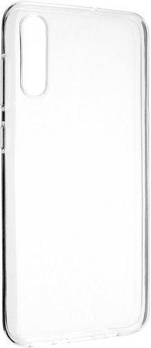Fixed TPU pouzdro pro Samsung Galaxy A70, transparentní