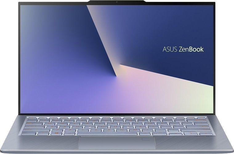 Asus Zenbook S13 UX392FN-AB006R stříbrný
