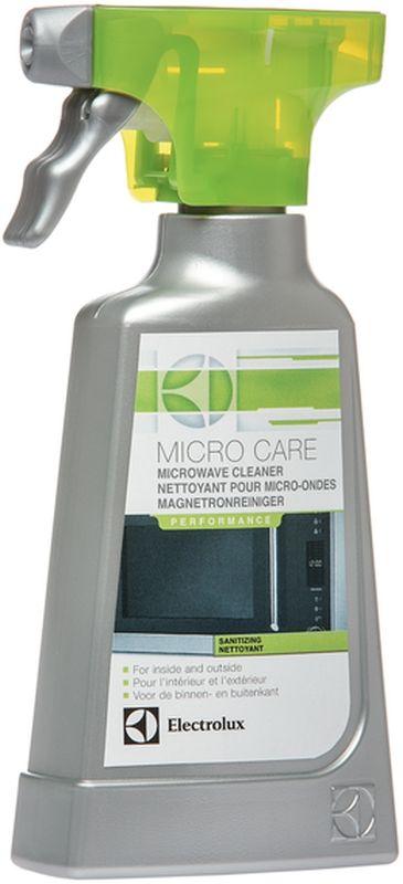 Electrolux E6MCS106 čistící sprej pro mikrovlnné trouby