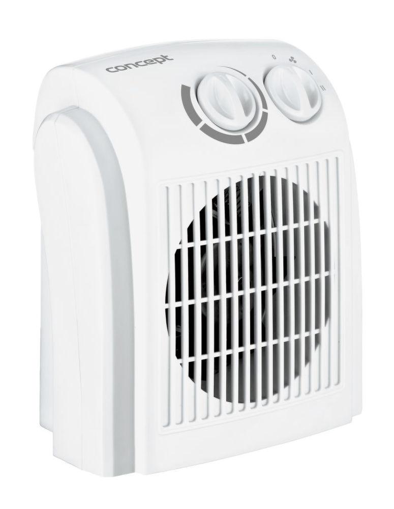 Concept VT-7010 - teplovzdušný ventilátor
