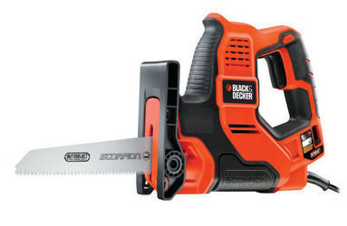 Black & Decker RS890K