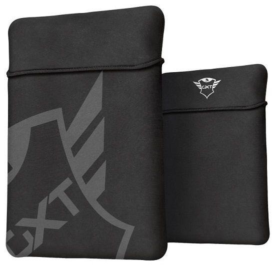 """Trust GTX 1242 Lido černé pouzdro na 15,6"""" notebook"""
