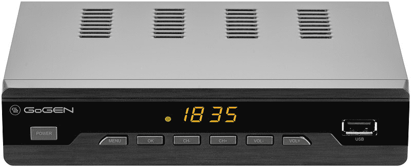 GoGEN DVB 272 T2 PVR