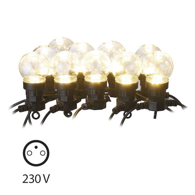 Emos ZY2053 50 LED světelný řetěz