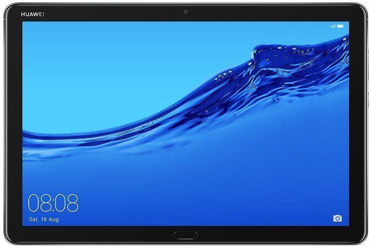 "Huawei MediaPad M5 Lite 10,1"" 64GB šedý"