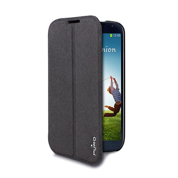 Puro flipových pouzdro Zpre Galaxy S4