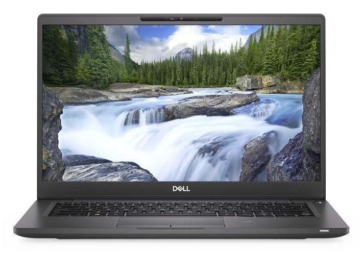 Dell Latitude 13 7300-5865 černý + dárek Microsoft Office 365 pro jednotlivce - 1 uživatel/1 rok zdarma