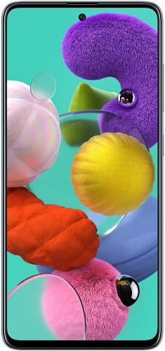Samsung Galaxy A51 128 GB modrý