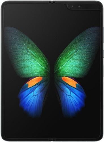 Samsung Galaxy Fold 512 GB stříbrný