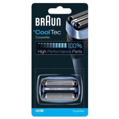 Braun 40B - CombiPack holící hlava