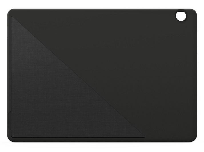 Lenovo Tab M10 - Zadní kryt na tablet 10,1'' (černý)