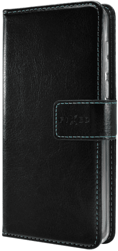 FIXED Opus pouzdro pro Xiaomi Mi9 SE, černá