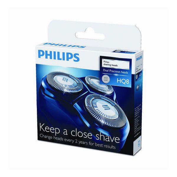 PHILIPS HQ8/50 - holící hlavy