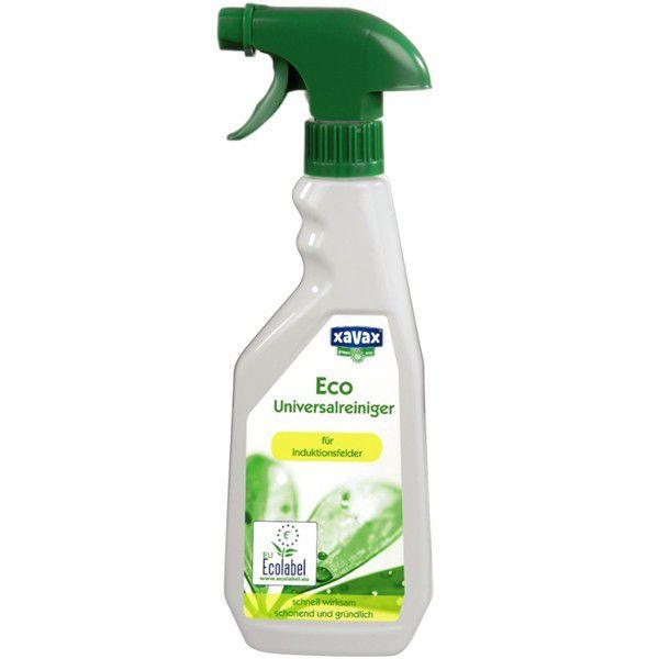 Xavax ECO čisticí prostředek na sklokeramické / indukční varné desky, 500 ml