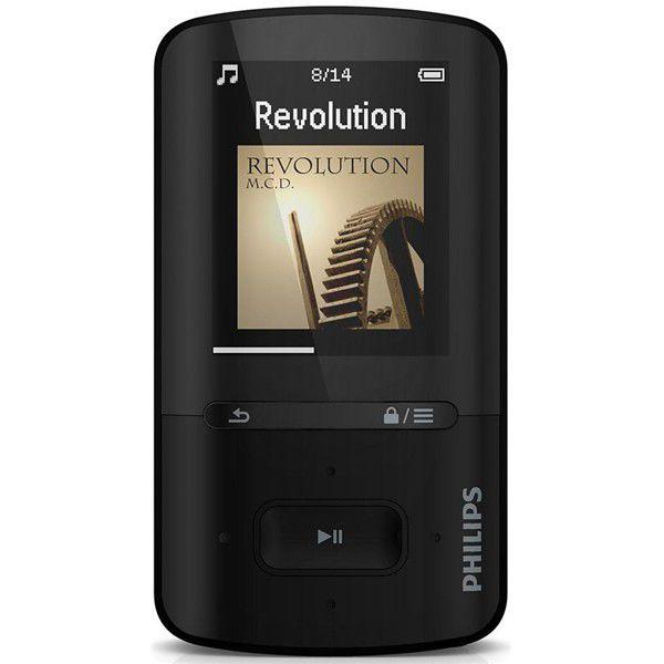 Philips SA4VBE08K