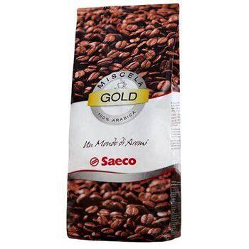 Saeco RI9199 / 31 Miscela Gold 1000g - zrnková káva