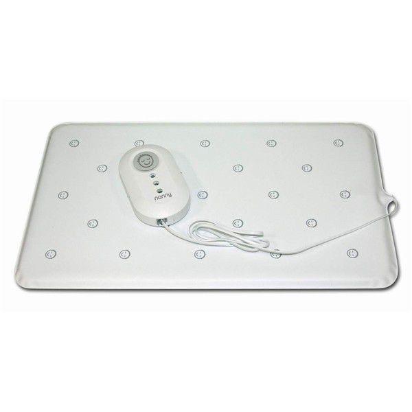 Nanny BM-02 - elektronicky monitor dechu pro kojence