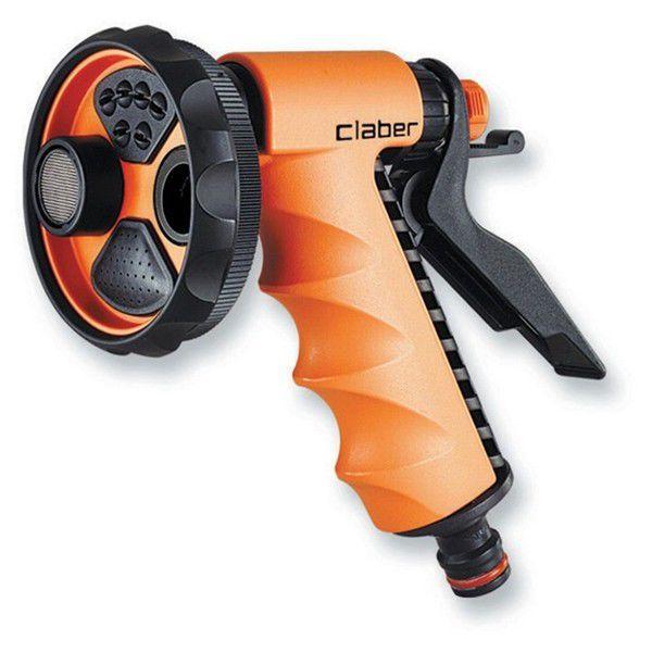 CLABER 9391, multifunkční zavlažovací pistole