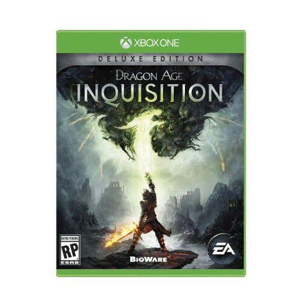 XBOX ONE - Dragon Age Inquisition