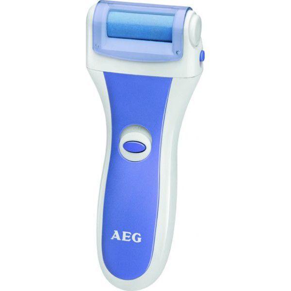 AEG PHE 5642 B odstraňovač tvrdé kůže