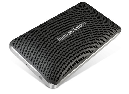 Harman Kardon Esquire Mini (černý)