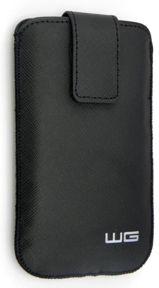 Winner pouzdro Pure Samsung Galaxy Note 2 vel. 14 (černé)
