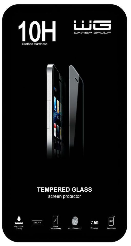 WINNER Ochranné tvrzené sklo Samsung Galaxy Alpha