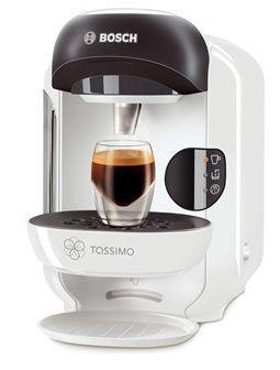 Bosch TAS1254 Tassimo Vivy (bílý)
