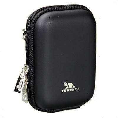 Riva Case 7023 černé - pouzdro na fotoaparát