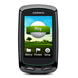Garmin Approach G6 Lifetime - GPS na golf