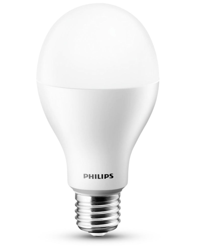 Philips LED 60W E27 WW 230V A60 FR ND / 4