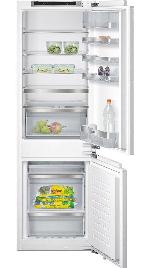Siemens KI86NAD30, vestavěná chladnička