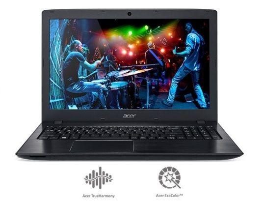 Acer Aspire E17, E5-752G-T9ZP, NX.MYMEC.002 (šedá)