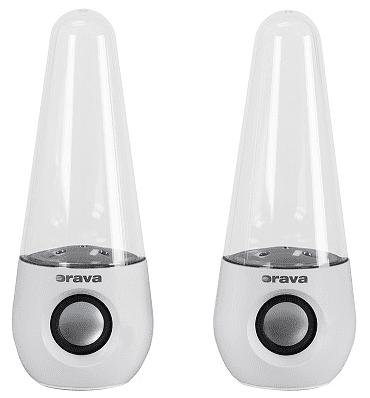 Orava RP-1401 (bílé)